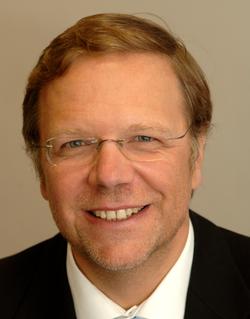 Georg Gottlob Austrian computer scientist