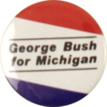 George Bush for Michigan.png
