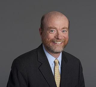 William Treanor American lawyer