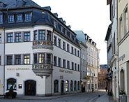Gera - Stadtapotheke 2009