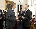 German Ambassador Peter Ammon Visits Governor (6819047616).jpg