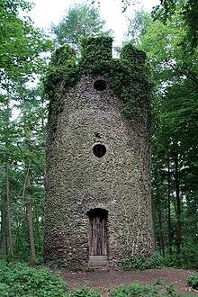 Geuzentoren - Wikipedia