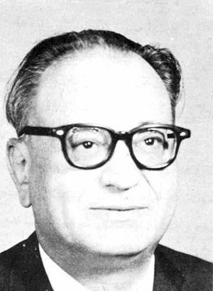 Gholamhossein Mosaheb - Mosaheb, era 1970s