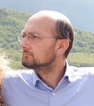 Giacomo Alessandroni