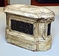 Giambologna, modello per il piedistallo del monumento equestre di cosimo I de' medici, firenze 1590 ca.jpg