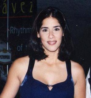 Gianella Neyra Peruvian actress