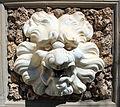 Giardino della villa medicea di castello, mascherone 01.1.jpg