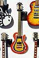 Gibson Les Paul Zoot Suit, CES2013.jpg