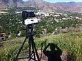 Gigapan in Action (5892714895).jpg