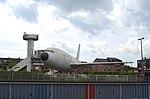 Gilly (Charleroi) - Airbus A310 transformé en bar-restaurant - 08.jpg
