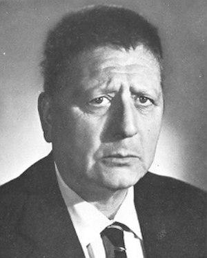Giorgio Amendola - Giorgio Amendola in 1972