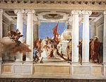 Giovanni Battista Tiepolo - The Sacrifice of Iphigenia - WGA22333.jpg