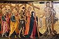 Giovanni di paolo, cristo e santi portacroce, 02.jpg