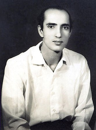 Girija Prasad Koirala - Girija Prasad Koirala in his youth