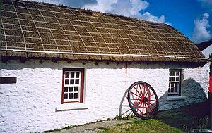 Glencolmcille - Image: Gleanncholmcille 1
