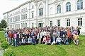 Global Young Academy at the Leopoldina in Halle, Germany.jpg