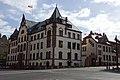 Gmach sądu grodzkiego, ob. rejonowego Krakowska 2 Mysłowice PL-730534 1.jpg