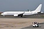 Go2Sky, OM-GTH, Boeing 737-8BK (46716021755).jpg