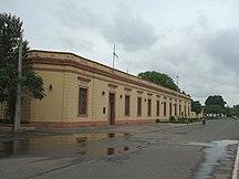 Departemen Presidente Hayes