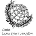 Godło topografów i geodetów.png