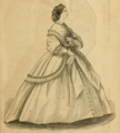 Godey's Lady's Book (1861) - THE EUPHEMIA DRESS.png