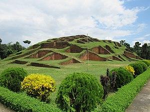 Shibganj Upazila, Bogra - Gokul Medh, Bogra