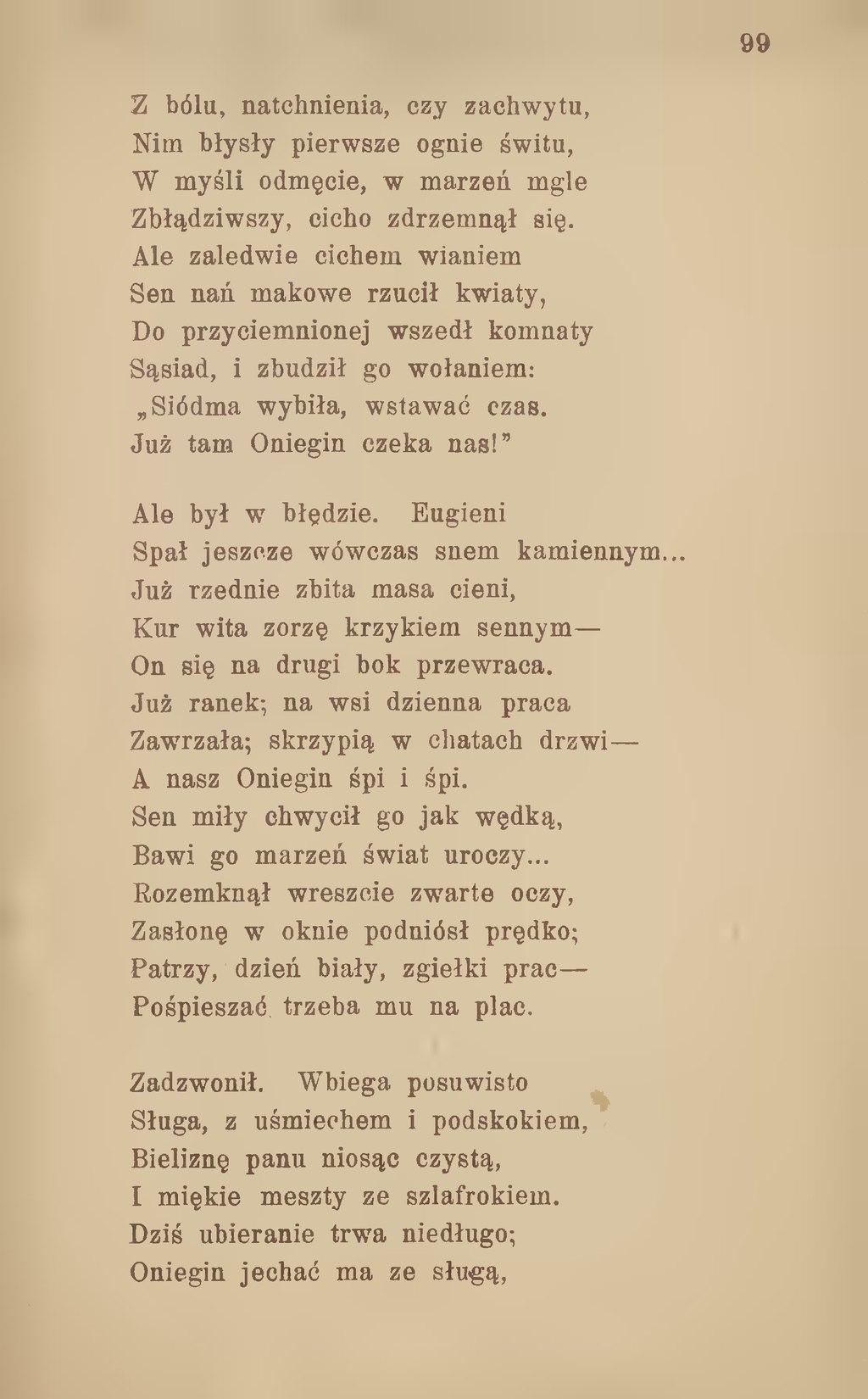 Stronagomulickiego Wiktora Wiersze Zbiór Nowydjvu102