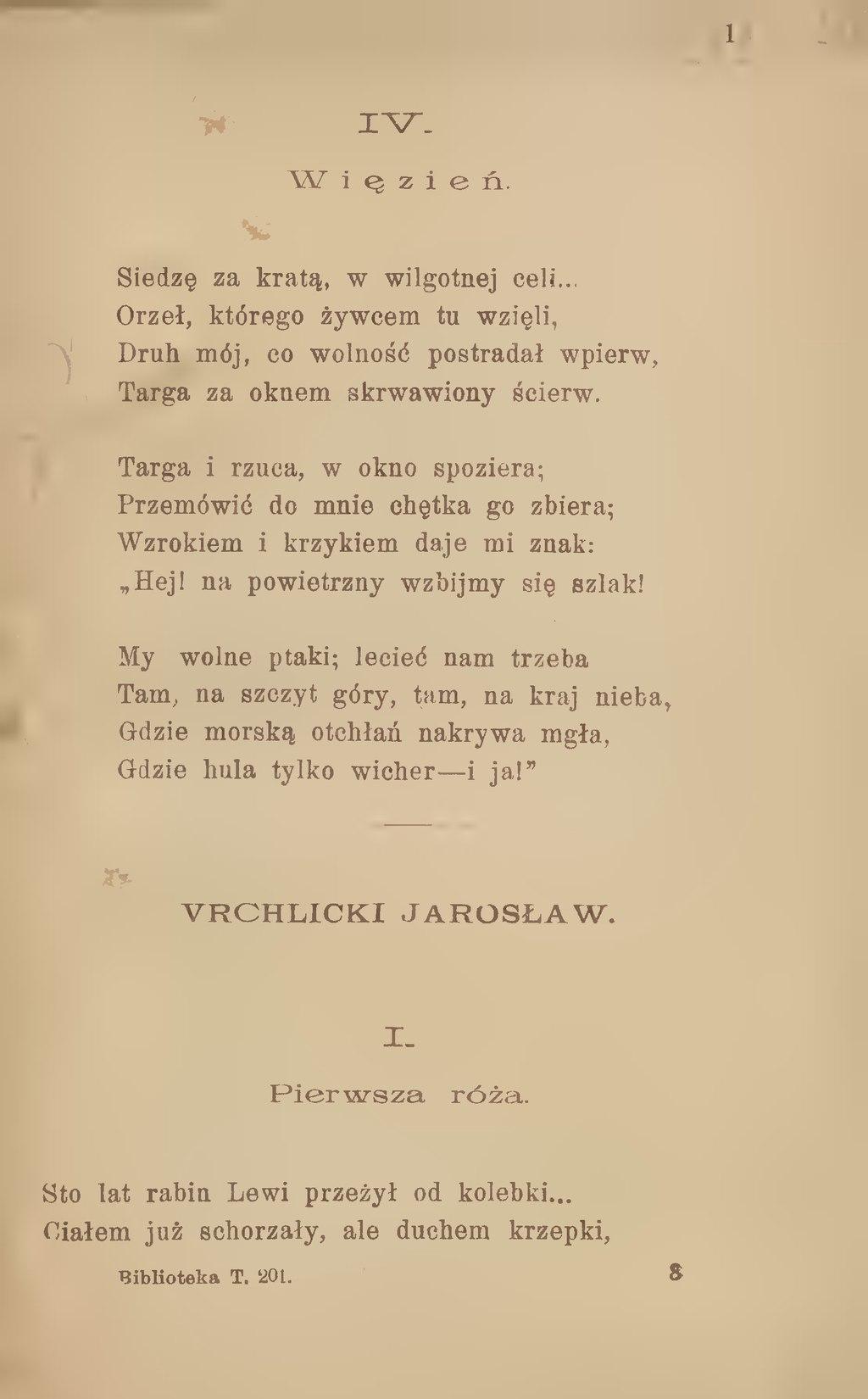 Stronagomulickiego Wiktora Wiersze Zbiór Nowydjvu116