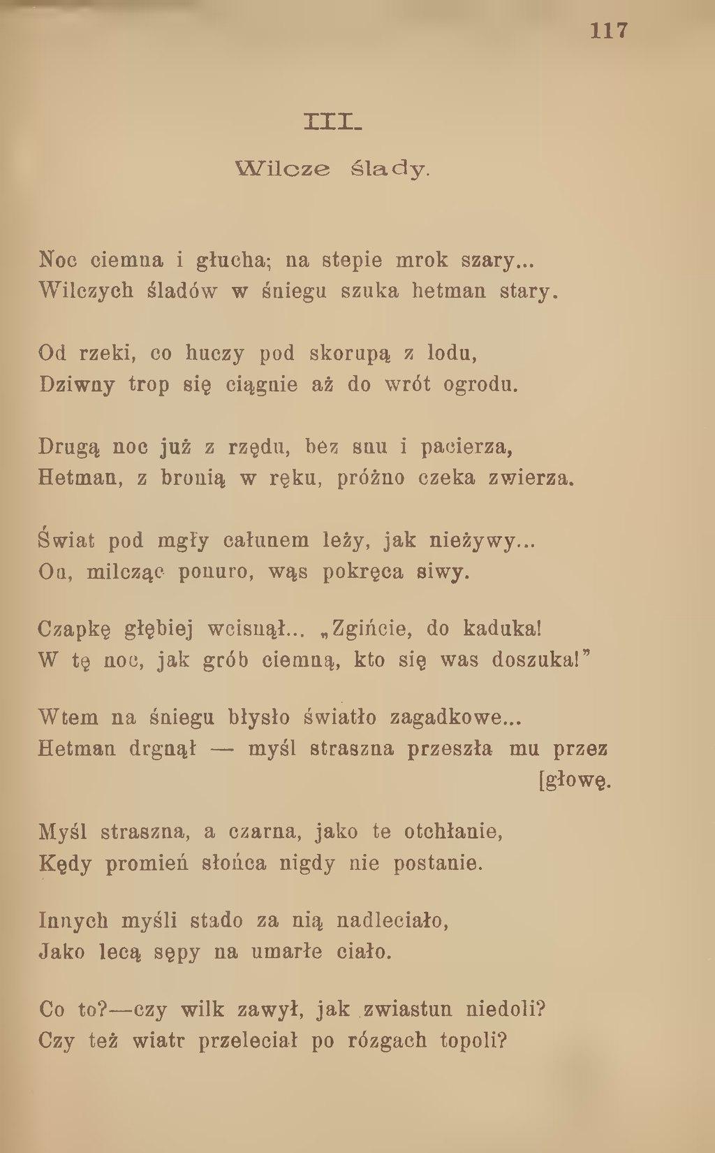 Stronagomulickiego Wiktora Wiersze Zbiór Nowydjvu120