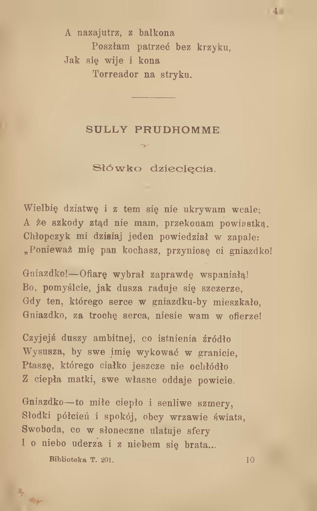 Stronagomulickiego Wiktora Wiersze Zbiór Nowydjvu148