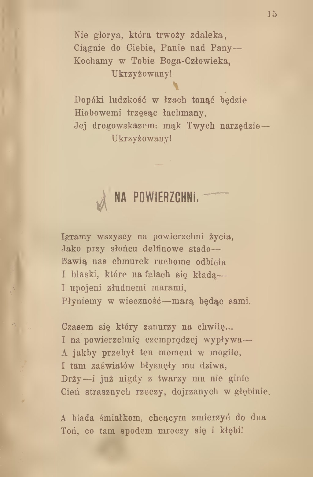 Stronagomulickiego Wiktora Wiersze Zbiór Nowydjvu18