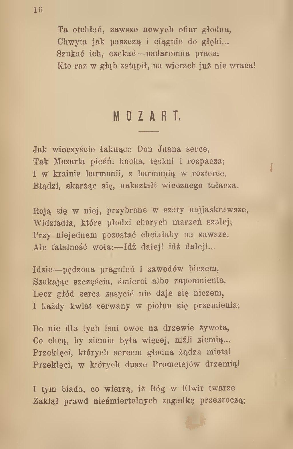 Stronagomulickiego Wiktora Wiersze Zbiór Nowydjvu19