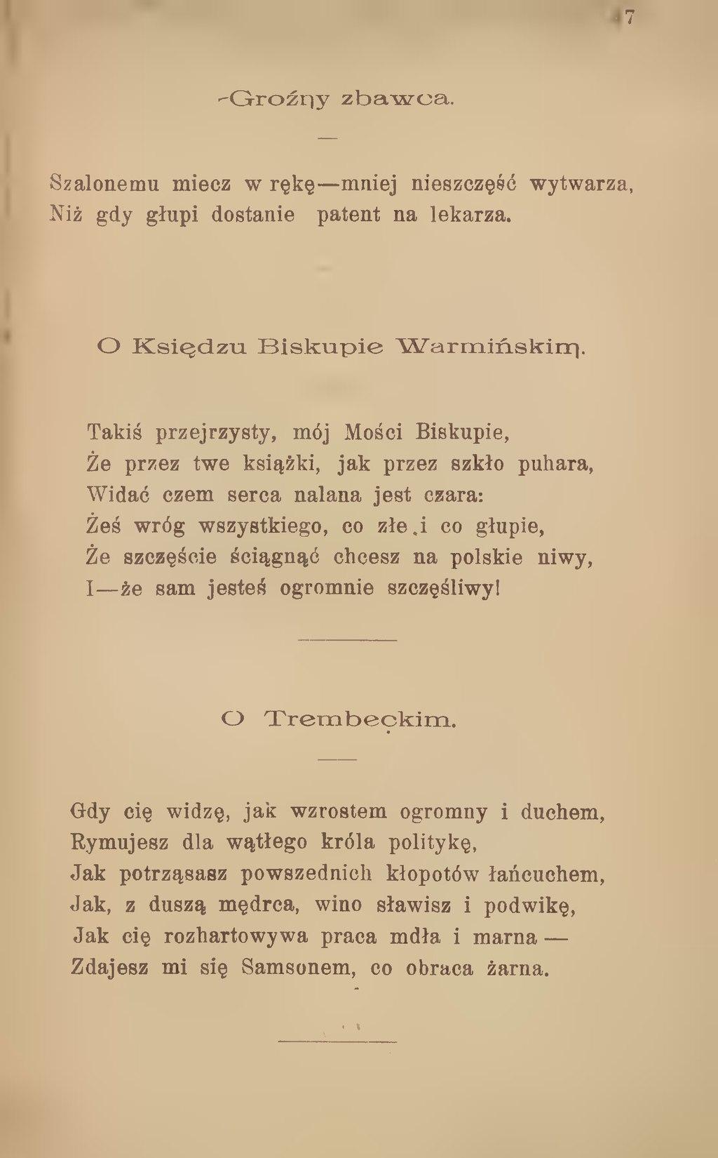 Stronagomulickiego Wiktora Wiersze Zbiór Nowydjvu50