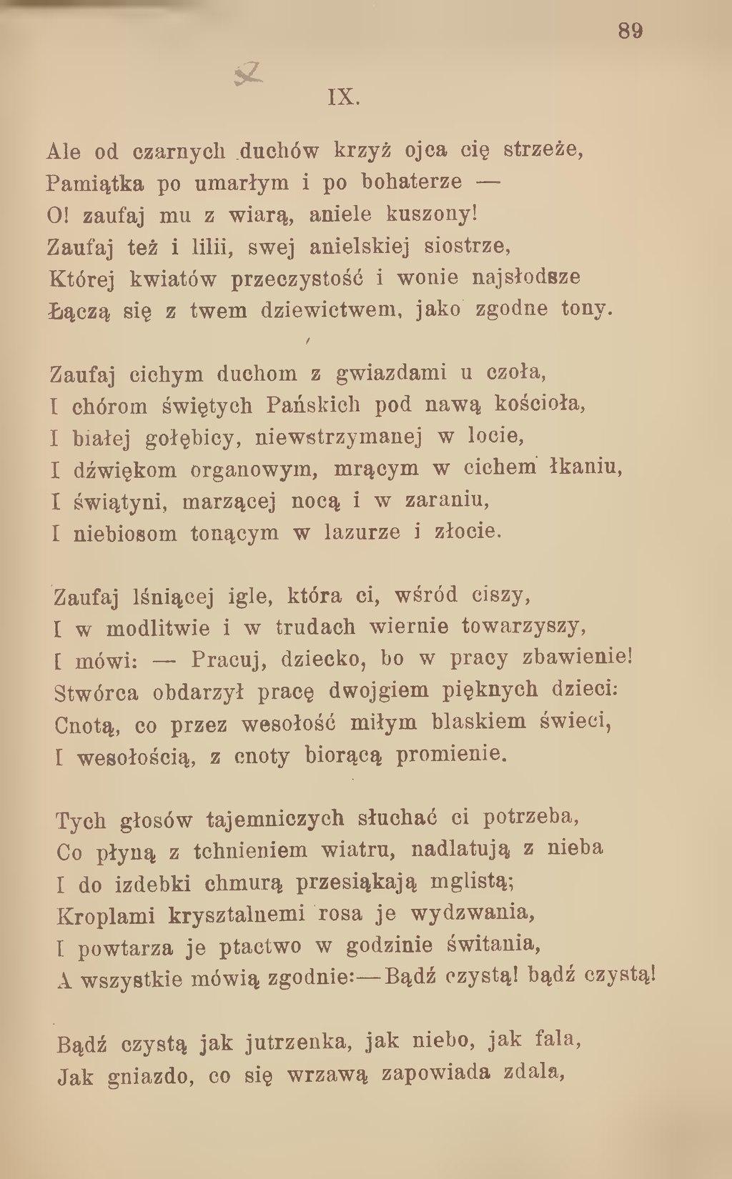Stronagomulickiego Wiktora Wiersze Zbiór Nowydjvu92