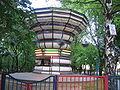 Gorki park, Minsk12.JPG