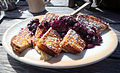Gourmet french toast (8554009145).jpg