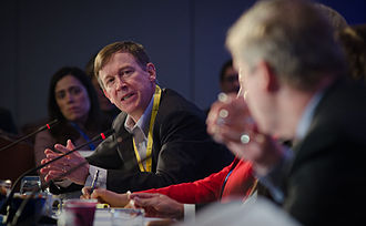 John Hickenlooper - Governor John Hickenlooper
