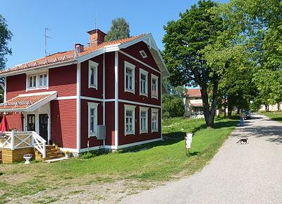 A date with Elvis i Grngesberg FRAMFLYTTAT   Visit Dalarna