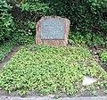 Grabstätte Trakehner Allee 1 (Westend) Hans Pels-Leusden.jpg