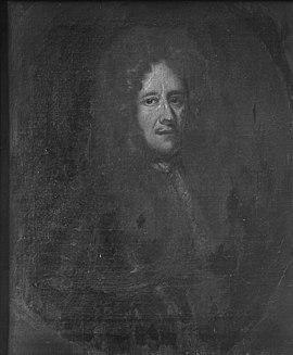 Christian Ludwig, Waldeck, Fürst
