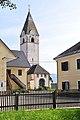 Grafenstein Sankt Peter Pfarrkirche Heilige Petrus und Paulus 22092011 411.jpg