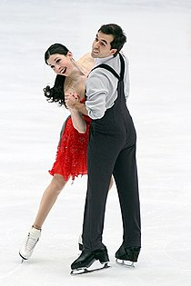 Grand Prix Final 2010 Charlotte LICHTMAN Dean COPELY SD.jpg