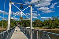 Granite Falls Historic Pedestrian Bridge - Granite Falls, Minnesota (35401880752).jpg
