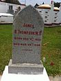 Grave of James B. Thompson, M.D..jpg
