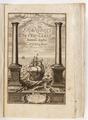Graverat titelblad - Skoklosters slott - 93382.tif