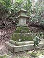 Graveyard - Homyoin Temple - Otsu, Shiga - DSC07572.JPG