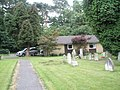 Grayshott parish church hall - geograph.org.uk - 931133.jpg