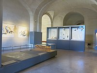 Greek antiquities in the Louvre - Room 4 D201903.jpg