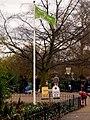 Green Flag on display in Manor Park.jpg