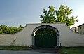 Green door, Ebreichsdorf.jpg